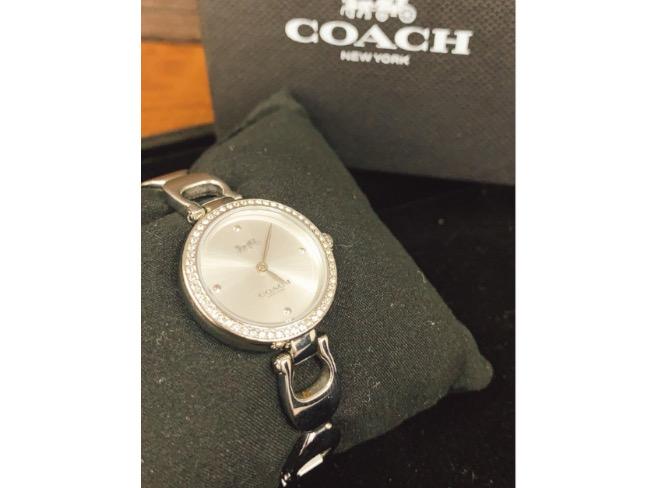 コーチ・時計・CA.123.7.14を買取|広島|広島緑井店