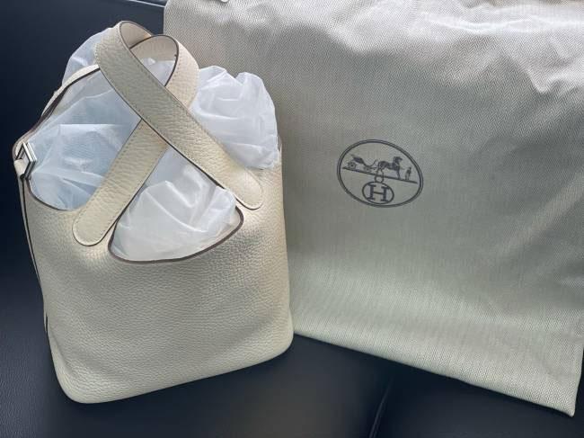 エルメス・ピコタンロック・PMを買取|名古屋|名古屋本山店