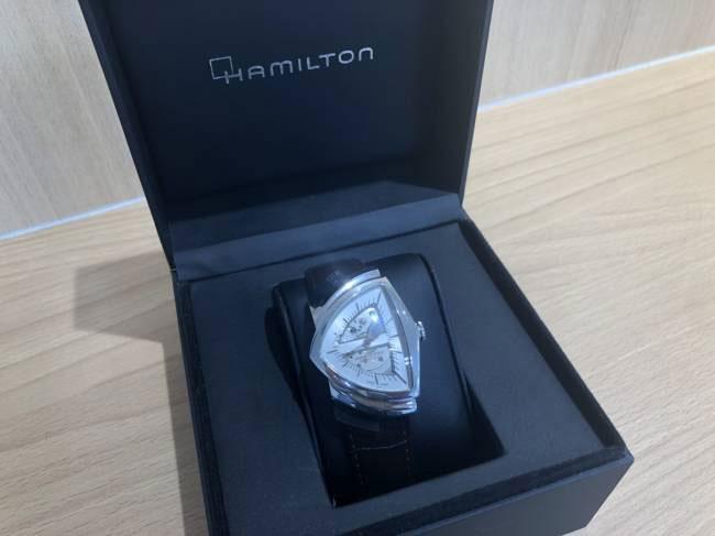 ハミルトン・腕時計を買取|安城|安城店