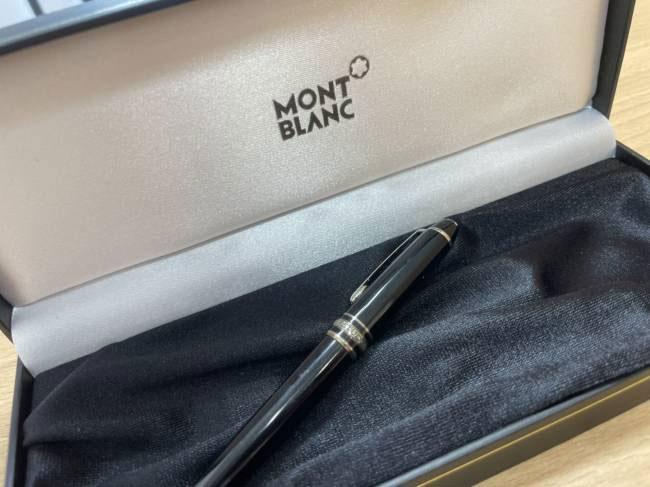 モンブラン・ボールペンを買取|東京・町田市|町田店