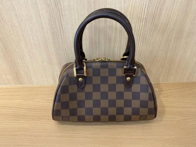 ルイヴィトン・ダミエ・リベラミニ・N41436を買取|豊田|豊田下市場店