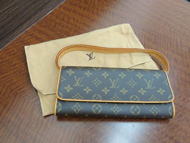 ルイヴィトン・モノグラム・ポシェットツインのバッグ・M51852を買取|名古屋|名古屋藤が丘店