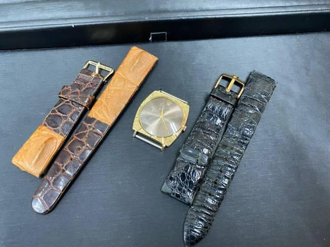 ロレックス・チェリーニ 3715/1507844 レザーベルトを買取|神戸|兵庫店