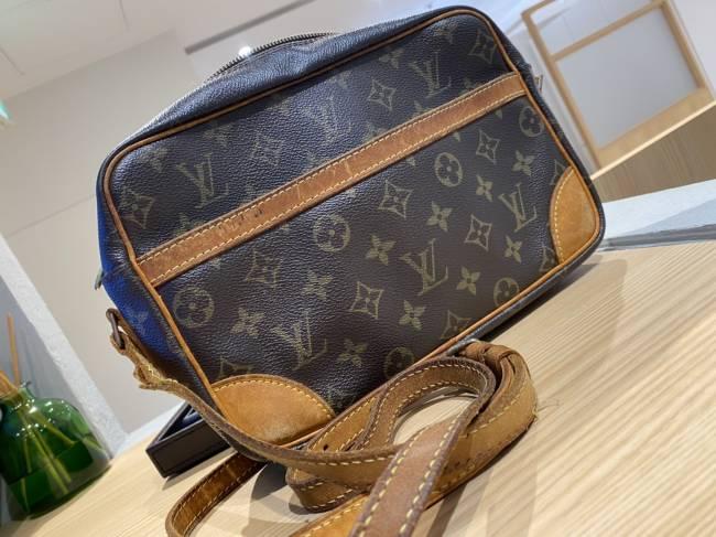 ルイヴィトン・トロカデロ・M51272を買取|東京・台東区|上野マルイ店