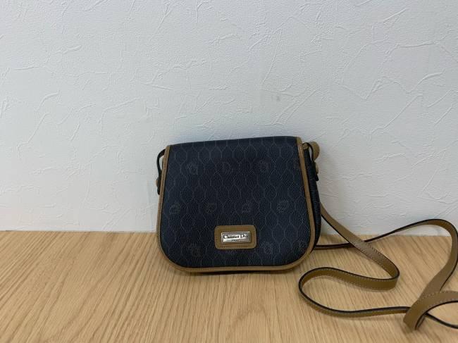 ディオール・ショルダーバッグを買取|滋賀|草津店