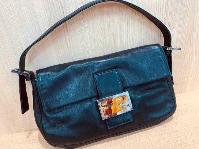 フェンディ・マンマ・ワンショルダーバッグを買取|大阪|JR吹田店