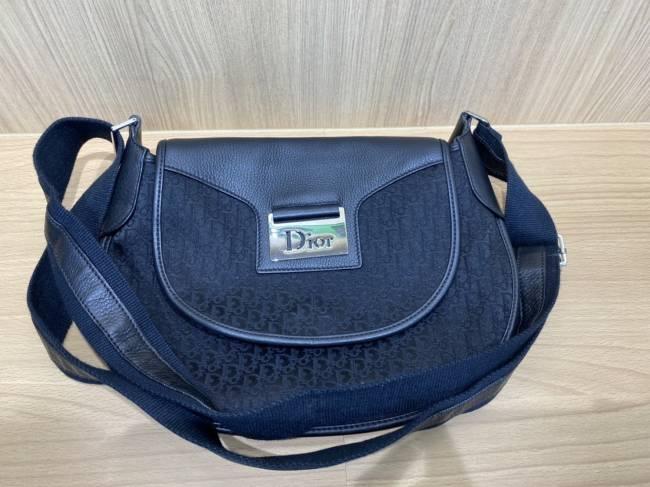 ディオール・ストリートシック・ショルダーバッグを買取|豊田|豊田下市場店
