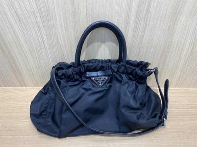 プラダ・ナイロン・2wayハンドバッグを買取|豊田|豊田下市場店