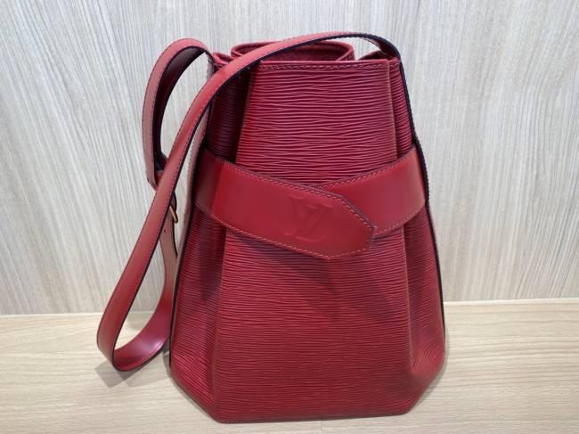 ルイヴィトン・エピ・サックデポール・M80207を買取 豊田 豊田下市場店