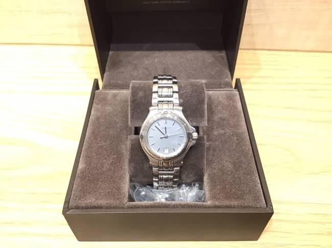 グッチ・クォーツ時計を買取|名古屋|ららぽーと名古屋みなとアクルス店