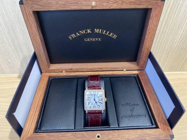 フランク ミュラー・マスタースクエア・6002SQZDを買取|豊田|豊田下市場店