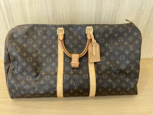 ルイヴィトン・モノグラム・キーポル55・M41424を買取|豊田|豊田下市場店
