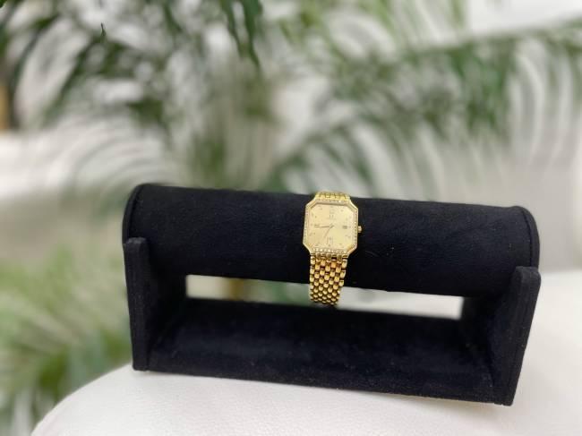 オメガ・無垢 時計を買取 神戸 西宮店