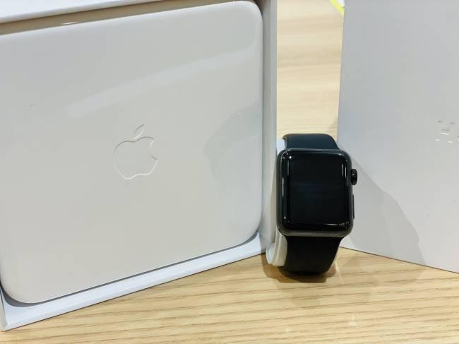 アップル・アップルウォッチ・第一世代・A1553を買取|東京・台東区|上野マルイ店