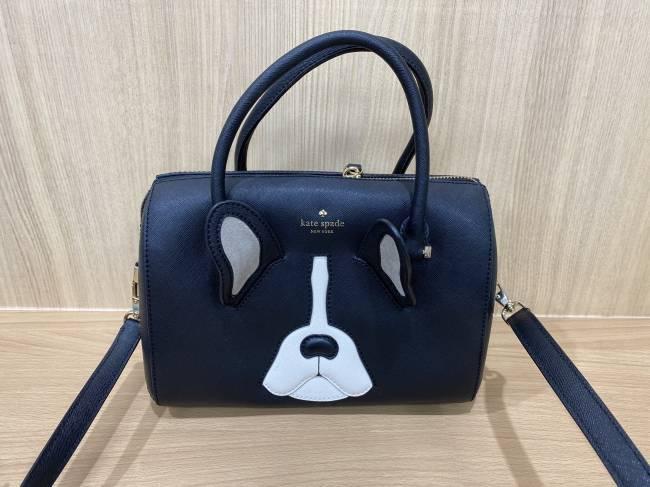 ケイトスペード・ハンドバッグを買取|東京・港区|麻布十番店