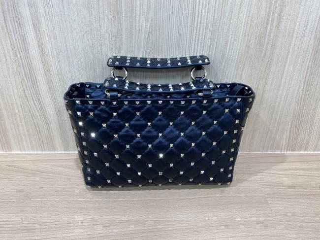 ヴァレンチノ・2way・ハンドバッグを買取 東京・港区 麻布十番店