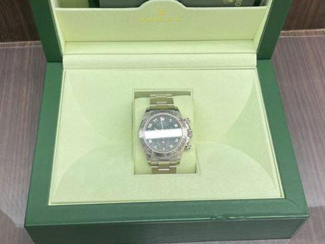 ロレックス・デイトナ・116509を買取|名古屋|名古屋本山店
