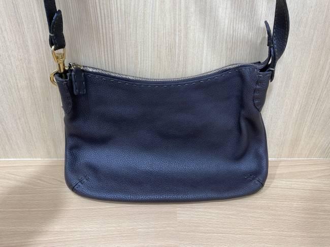 フェンディ・セレリア・ショルダーバッグを買取|東京・港区|麻布十番店