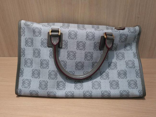ロエベ・アナグラム・ハンドバッグを買取|京都|松井山手店