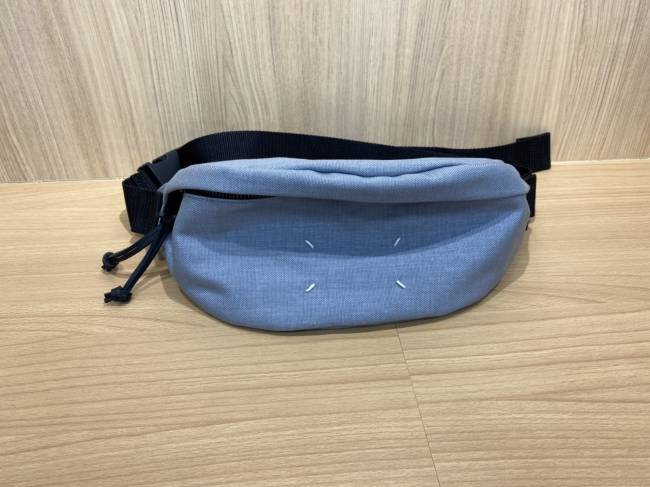 メゾンマルジェラ・ウエストバッグを買取|豊田|豊田下市場店