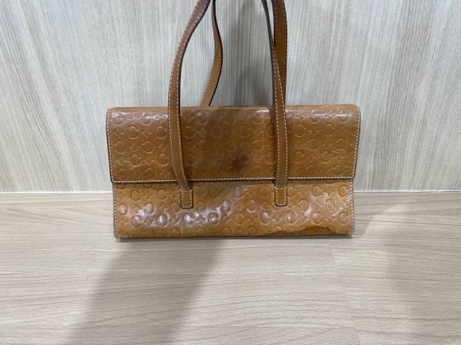 セリーヌ・セミショルダーバッグを買取|東京・港区|麻布十番店