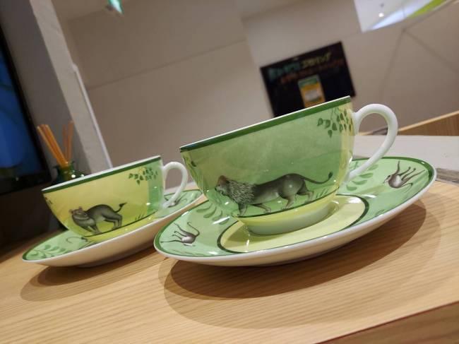 エルメス・アフリカ・C&Sを買取|東京・台東区|上野マルイ店
