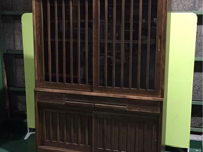 ブランド家具・食器棚